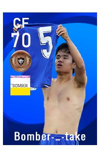 eFOOTBALL eS-LEAGUE 9th 3部 AWARD【MVP】